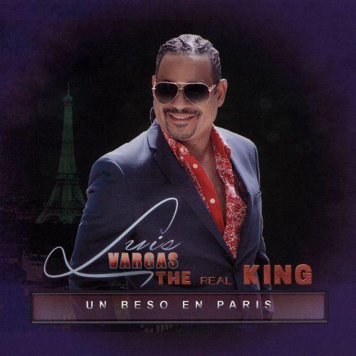 Un Beso en Paris [CD]