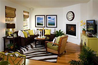 25 Best Ideas About Safari Living Rooms On Pinterest