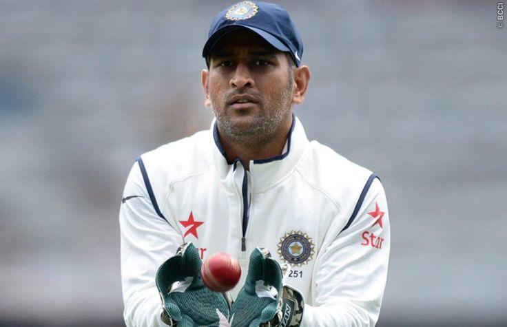 #MSD retires from Test #cricket #DhoniRetires #ThankYouDhoni #Dhoni #MSDhoni #TestCricket