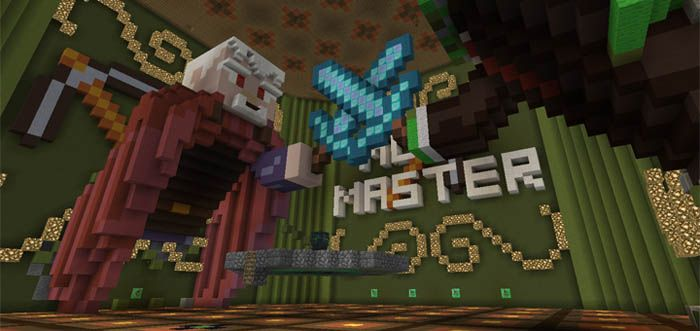 In this map, you must try to become a hero to rescue and set up the order of the world. This is because a powerful force has stolen this legendary pickaxe. There are many creations on this map. It requires you to overcome many challenges, especially in some parts. Founded by: Kevin,... https://mcpebox.com/tomb-crafter-legendary-pickaxe-adventure-map-minecraft-pe/