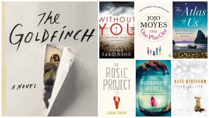 Following on from last year's summer reads, we've put together a list of gransnetters' favourite books of 2014 (so far) and recommended books from publishers. That's not it... you can win a copy of ALL the top publishers' picks. Aren't we good to you? Three lucky gransnetters can each win a bundle of ALL the books recommended by the publishers. This giveaway will close on 9 July. Enter here: http://www.gransnet.com/life-and-style/books/best-summer-reads-2014