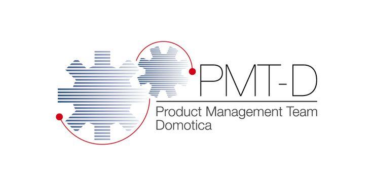 Logotype department Product Management Team - Domotica Sonepar Italia