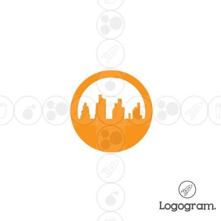 Logo Store: City Logo  Source: http://www.logogr.am/store