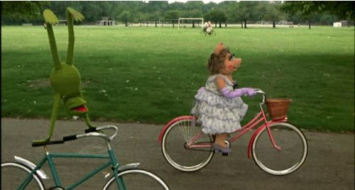 8 Muppet GIFs That Accurately Depict Our Excitement About the New ABC Muppet Series | Silly | Oh My Disney