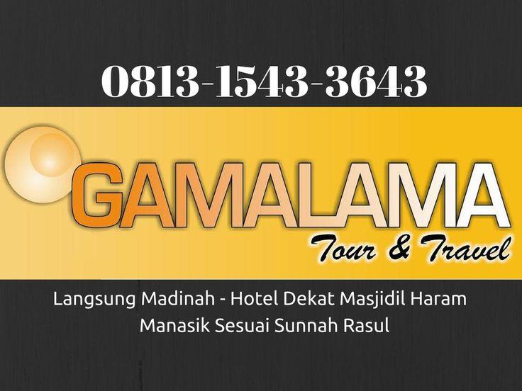 Gamalama Travel Umroh Jakarta:Anda sedang mencari biro perjalanan umroh di jakarta utara yang bagus, resmi dan aman ? silahkan kunjungi kami, karena kami salah satu biro umroh yang anada cari - http://www.gamalama-travel.com