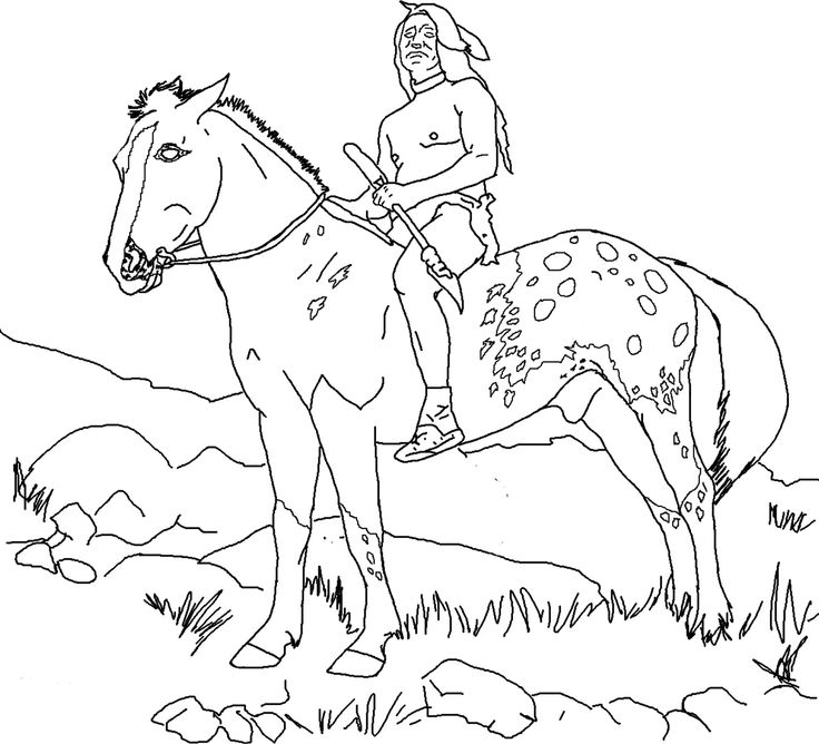 Riding While Hunting