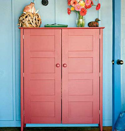 10 best Red, White and Blue images on Pinterest | Dining rooms ...