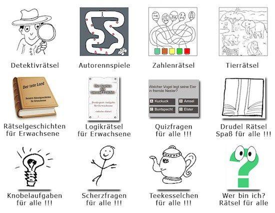 42 besten Rätsel zum Ausdrucken Bilder auf Pinterest | Vorschule ...