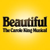 Beautiful Carole King Musical Broadway Tickets