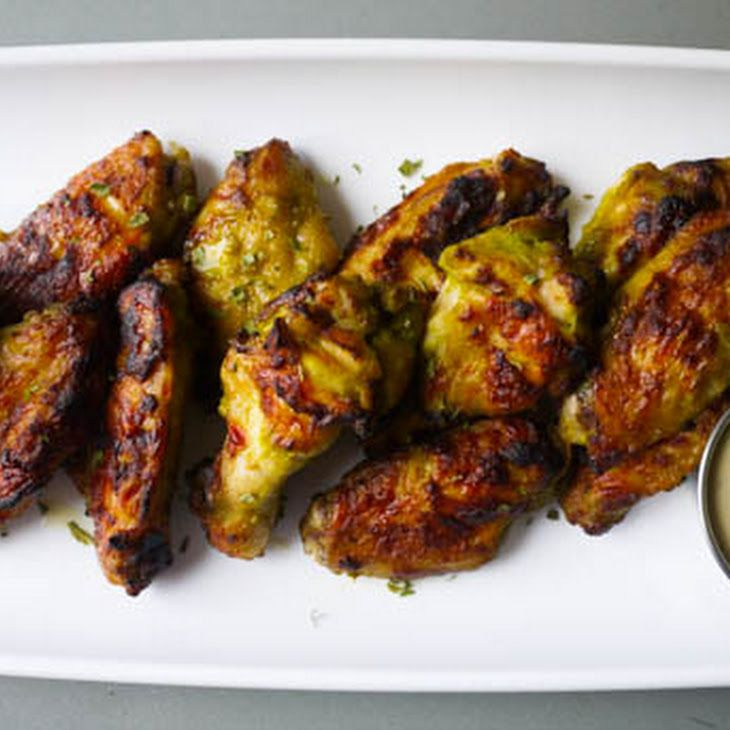 Chile Lime Chicken Wings | Wings | Pinterest | Wings, Lime chicken and ...