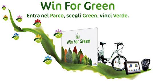 Burgo Distribuzione > Win for green
