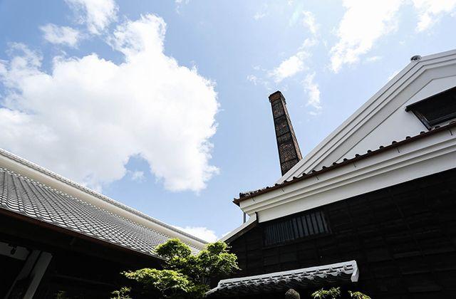 石蔵酒造の歴史と博多百年蔵 3