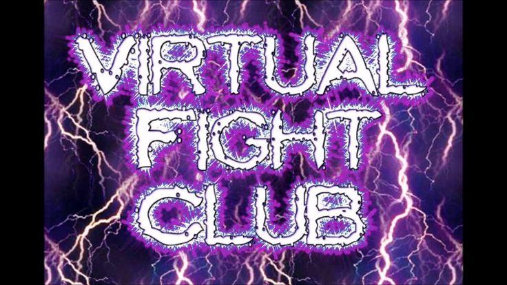Virtual Fight Club main theme https://youtu.be/MsQbkF12N3w