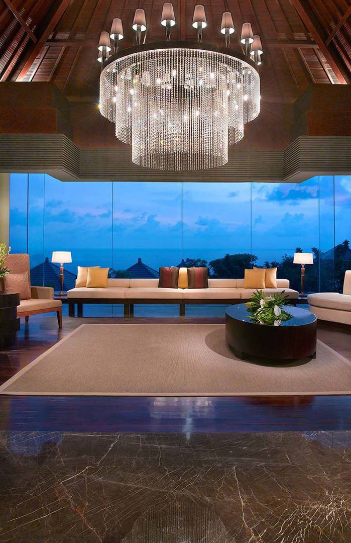 Banyan Tree Hotel & Resorts