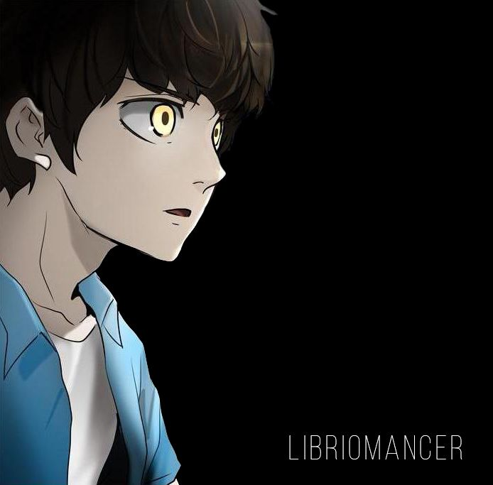 Tower of God 신의 탑