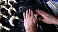 Croissants Selber Machen - Schritt 23