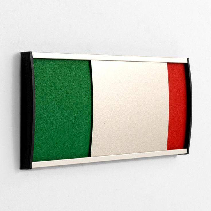 Møde-skilt med grøn og rød der indikerer om der er ledig eller optaget, Åbent eller lukket. Man bruger en finger til at glide slideren frem og tilbage for at skifte imellem rød/grøn.