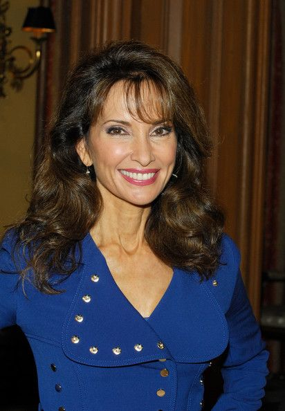 "Susan Lucci | Susan Lucci Actress Susan Lucci attends the ""All My Children"" 10,000 ..."
