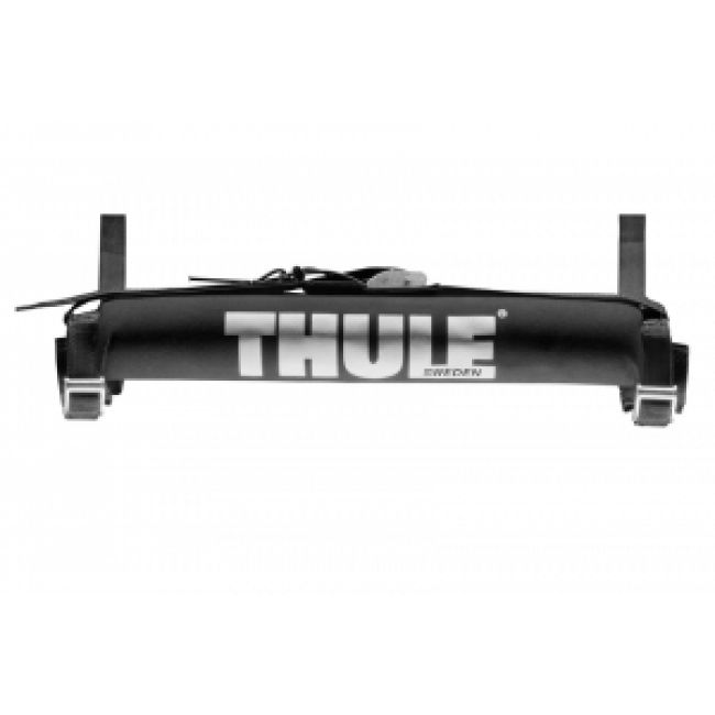 Tailgate Surf Rack Pad for Utes