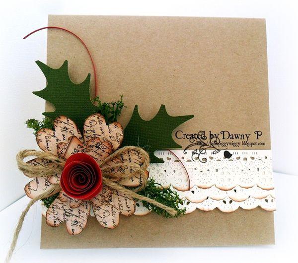 Embalando os presentes de Natal   Casamenteiras