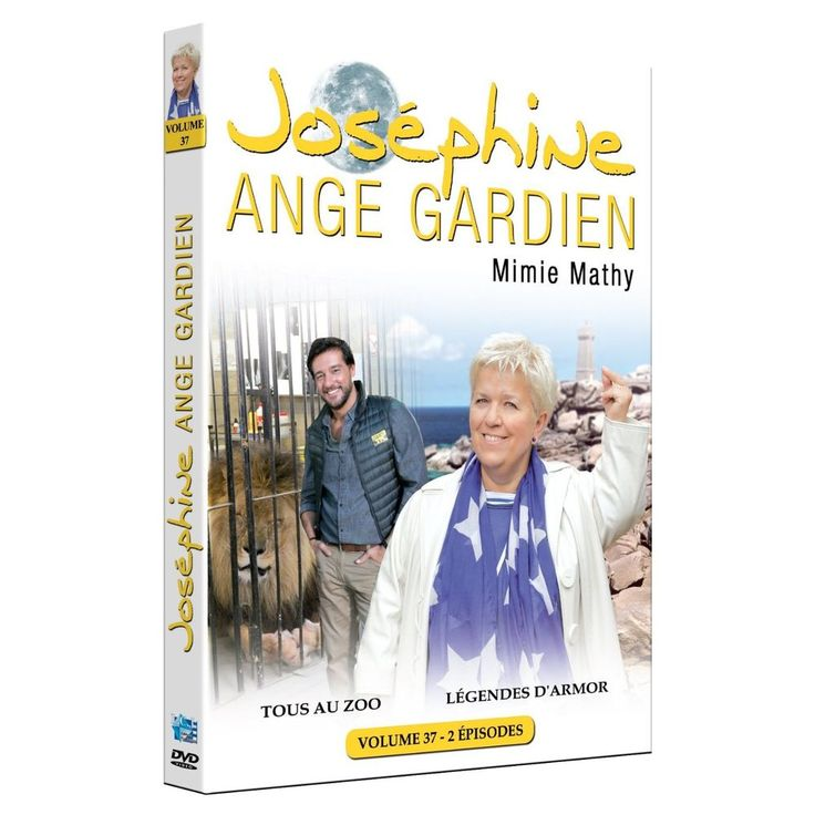 Joséphine Ange Gardien vol 37 - DVD NEUF SERIE TV