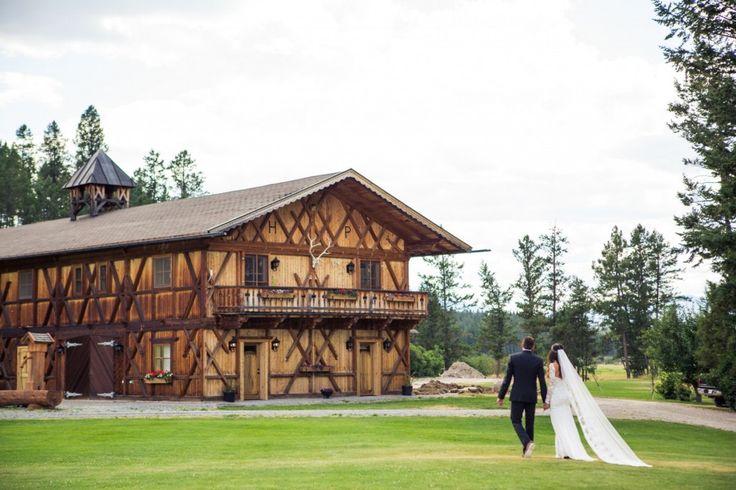CHERRY CREEK ESTATE – KIMBERLEY, BC, British Columbia, Wedding Venue, Venue, Wedding Reception, Wedding Ceremony