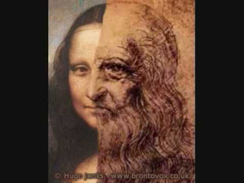Mona Lisa The Feminine Aspect of Da Vince