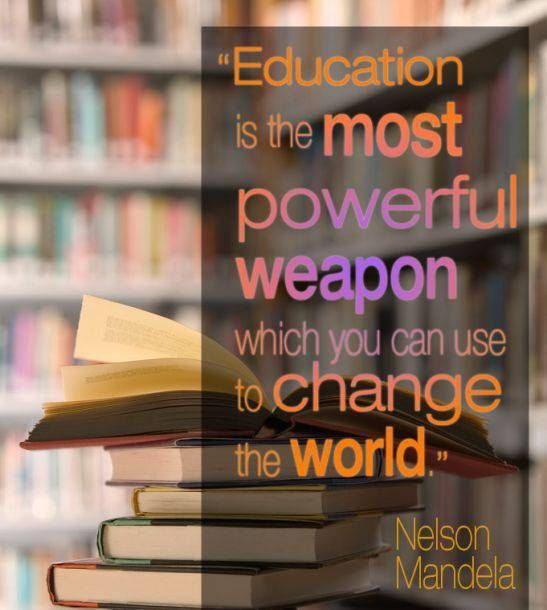 Nelson Mandela Quotes On Change: 1000+ Images About Virtual School Inspiration On Pinterest