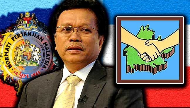 PBS: Shafie insincere about MA63   KOTA KINABALU: Parti Bersatu Sabah (PBS) has accused Parti Warisan Sabah of being hypocritical with regards to the Malaysia Agreement 1963 (MA63) issue.  Its acting Youth chief Christopher Mandut told FMT he found it quite funny that some Warisan leaders were going gung ho about reclaiming Sabahs rights under the MA63 but the partys top man chose to keep quiet about it.  Warisan president Shafie Apdal did not mention Malaysia Agreement even once in his most…