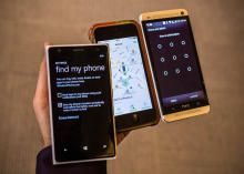 As smartphone theft grows, handset owners need to do all they can to secure their devices. Read the steps you can take and find just what else the industry is, and is not, doing. Read this post by Kent German on Smartphones. via @CNET