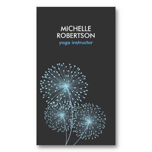 Souvent 52 best Business Cards for Yoga Teachers, Yoga Studios images on  PZ28
