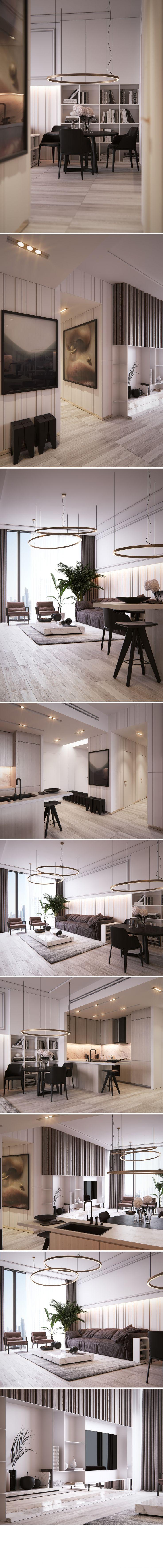 «Apartments in Dubai» - Галерея 3ddd.ru