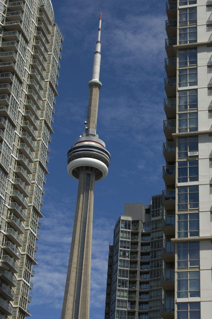 Get Used To Renting, CIBC Tells Torontonians