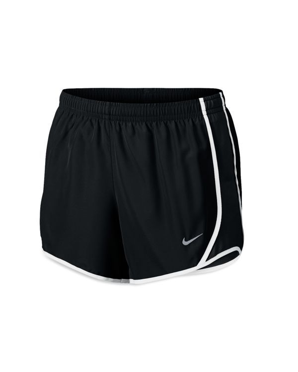 Nike Girls' Dry Tempo Running Shorts - Sizes S-xl | Polyester | Machine wash | Imported | Fits true to size | Elasticized waist with internal drawcord, mesh side panels | Signature swoosh embroidered