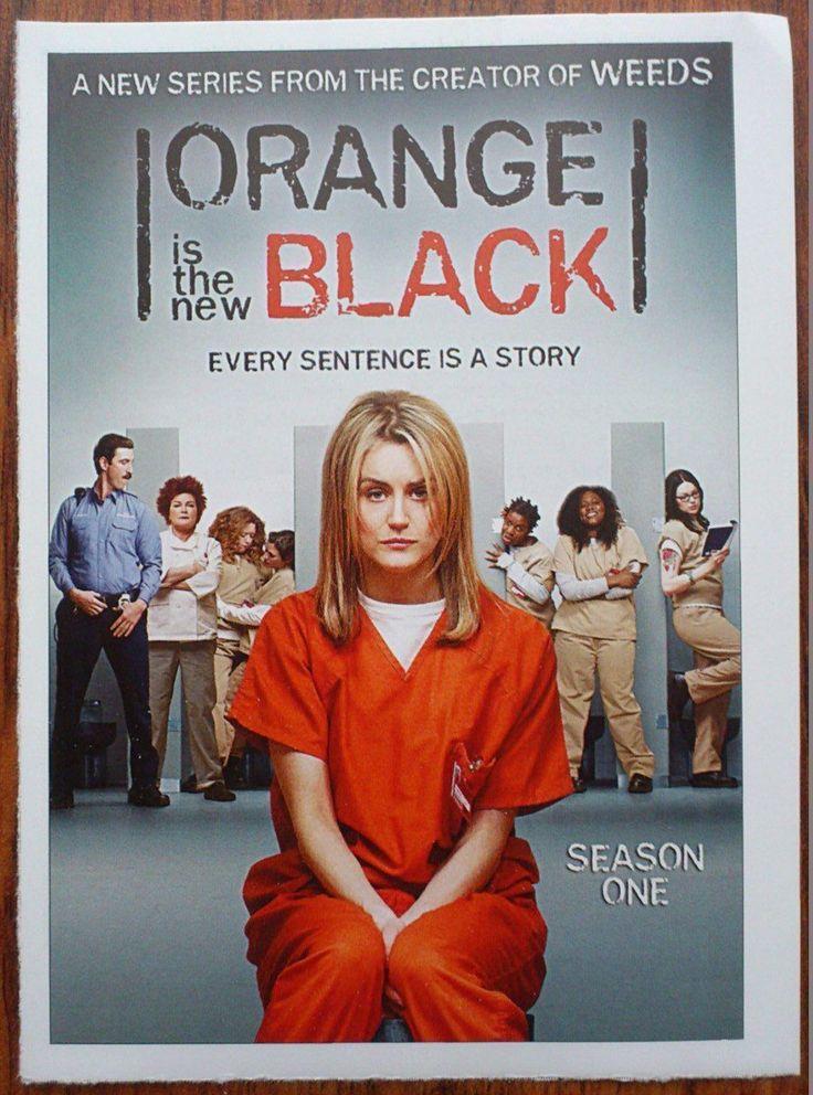 ORANGE IS THE NEW BLACK - Taylor Schilling Laura Prepon Photo Card - Mini Poster | eBay