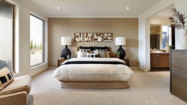 Langford master suite