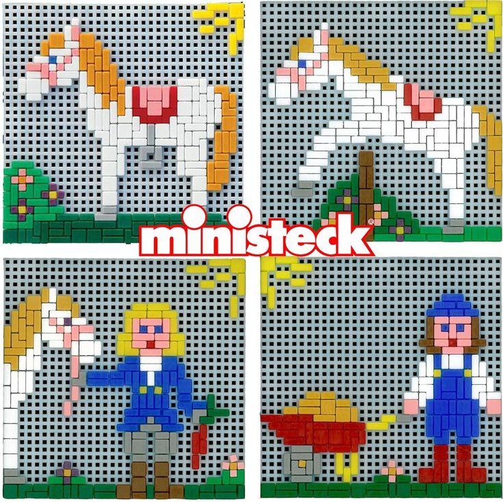 model ministeck - Căutare Google
