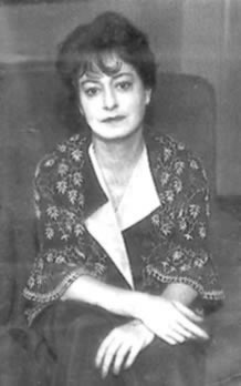 Dorothy Parker - critic, writer and member of the Algonquin Round Table.