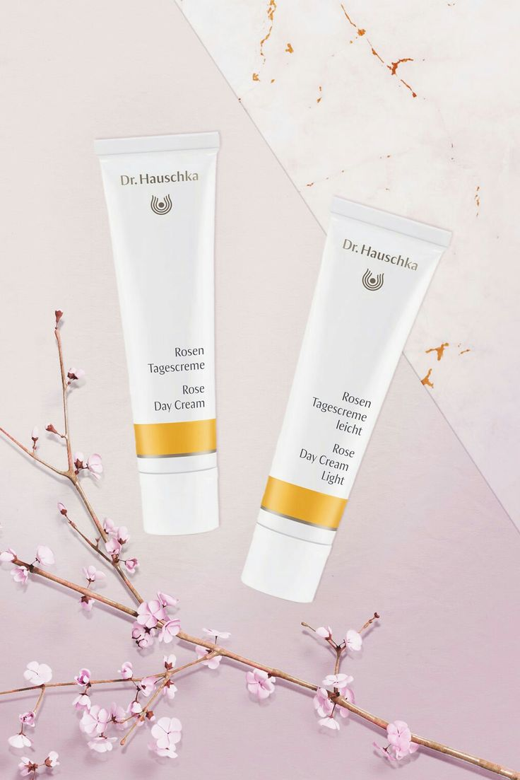 Great scent & ethical too: Dr Hauschka Rose Day Cream | Naturkosmetik Produkte | Organic Beauty