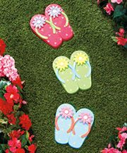 184 Best Flip Flops And Palms Images On Pinterest