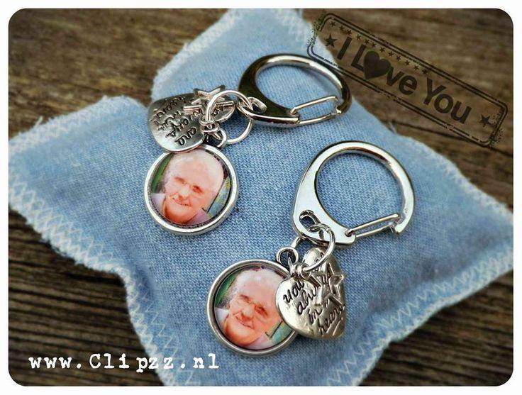 # by Clipzz sleutelhangers #  www.clipzz.nl