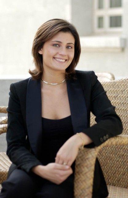 Top 50 most powerful women in wine   12 Gaia Gaja #Barbaresco