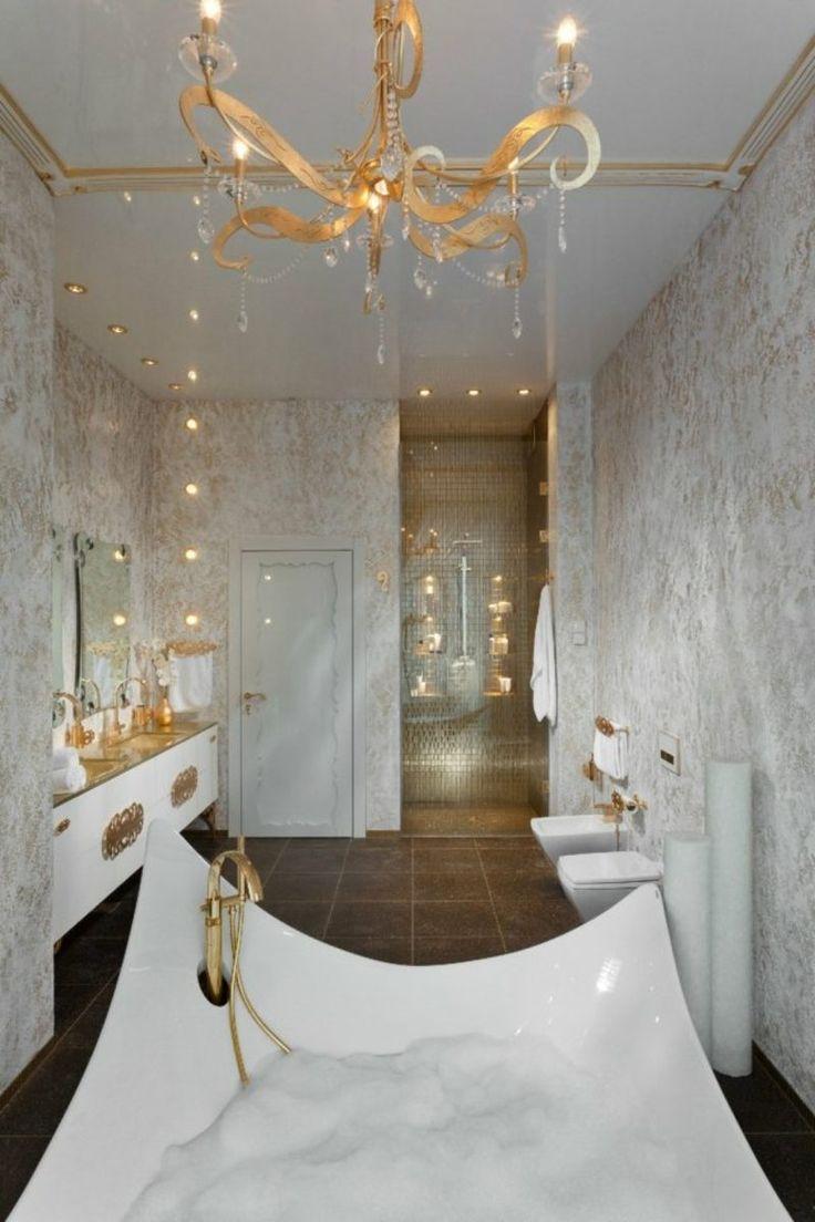 Super Die besten 25+ riesige Badewanne Ideen auf Pinterest | Luxus  UP06
