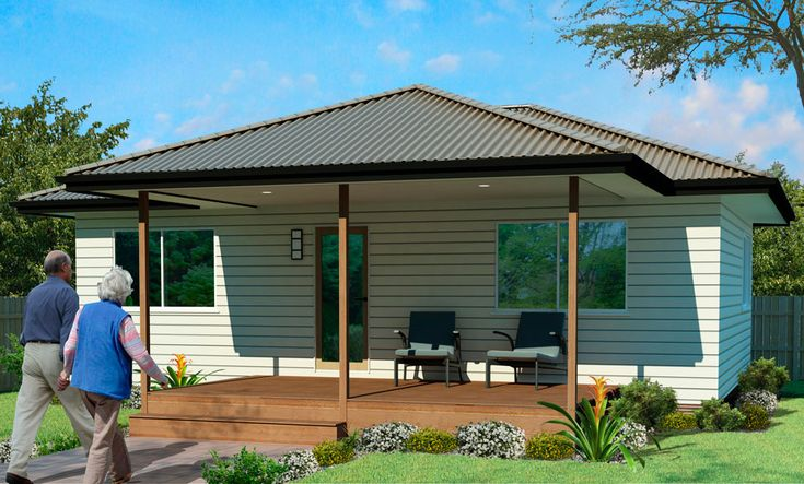 Australia has seen a massive surge in granny flat builds over the past few years, and it doesn't seem to be slowing down anytime soon.  The backyard beauties that were once perceived as an old-fashioned mini-home for retirees are now being recognised as smart investment options and futuristic lifestyle choices.