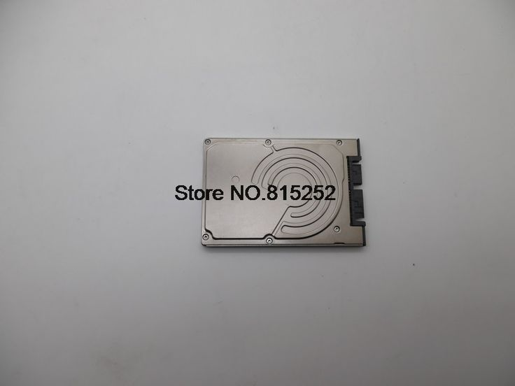 Laptop Hard Disk MK1235GSL 120GB For Lenovo x300 x301 T400s For TOSHIBA MK25296S6 HDD