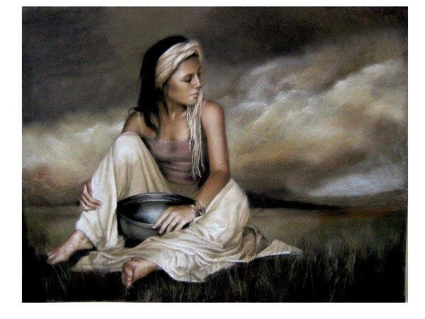 Square Gallery of arts - Anny Maddock - captures that moment of stillness https://www.facebook.com/annymaddockart