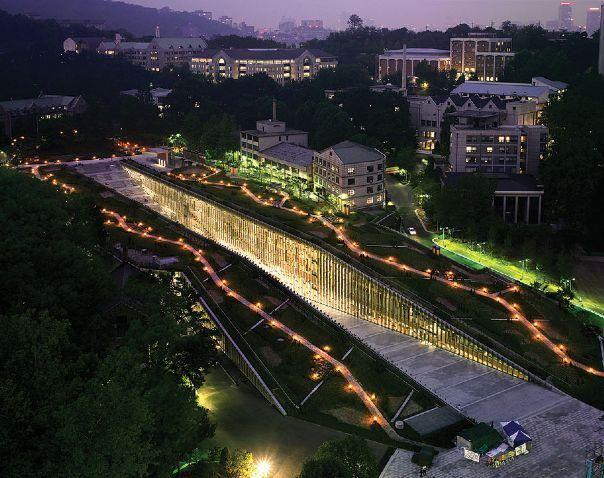 Campus-Central-da-Universidade-Feminina-Ewha-de-Seul-na-Coreia-do-Sul-por-Dominique-Perrault-Architecture3