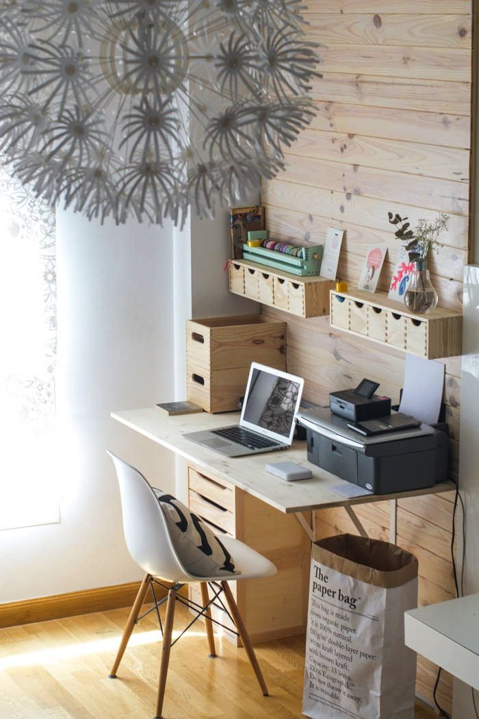 Show your IKEA work work work work workspace a little love.