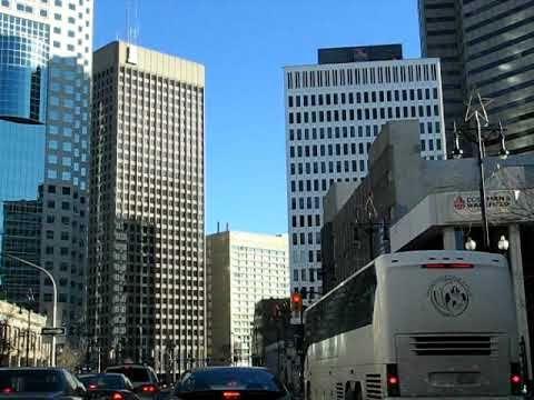 Driving Frou Frou (Imogen Heap) - Breathe In Winnipeg, Manitoba Portage ...