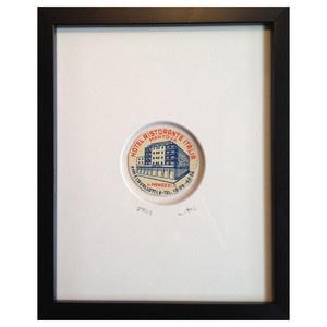 Label Hotel Ristorante